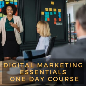 Digital Marketing Essentials Course