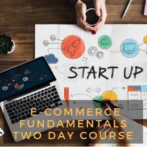 e-commerce training course